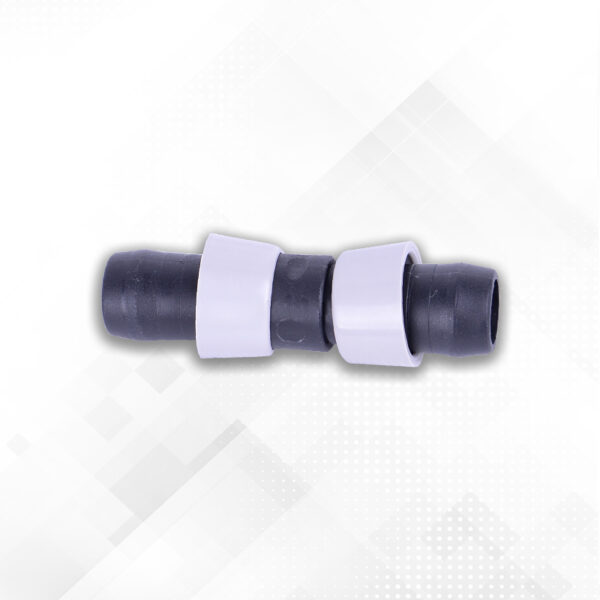 Connector O-ring type