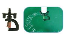 UD Sprinkler – Micro Sprinklers