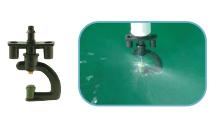 Mist – Micro Sprinklers