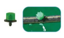 Octa 8 - Micro Sprinklers