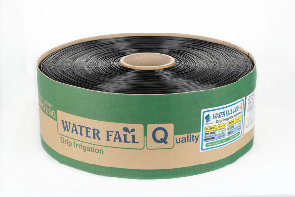 Drip Tape Water Fall-Q | 1.8 L/Hr 25cm